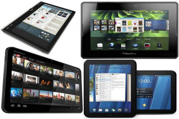 La Guerra De La Tablets Ipad 2 Vs Androids
